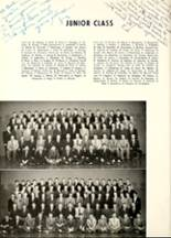 1953 Mt. Hermon School Yearbook Page 48 & 49