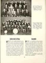 1953 Mt. Hermon School Yearbook Page 54 & 55