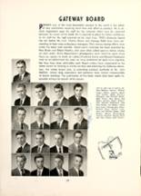 1953 Mt. Hermon School Yearbook Page 60 & 61