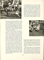 1953 Mt. Hermon School Yearbook Page 66 & 67