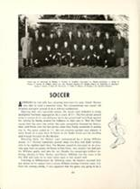 1953 Mt. Hermon School Yearbook Page 68 & 69