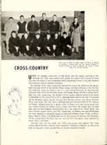1953 Mt. Hermon School Yearbook Page 70 & 71
