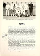 1953 Mt. Hermon School Yearbook Page 80 & 81