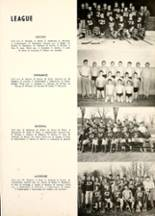 1953 Mt. Hermon School Yearbook Page 82 & 83