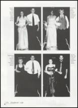 2002 Jay High School Yearbook Page 28 & 29