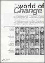2002 Jay High School Yearbook Page 58 & 59
