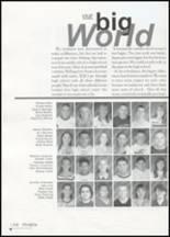 2002 Jay High School Yearbook Page 62 & 63