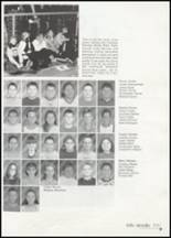 2002 Jay High School Yearbook Page 76 & 77