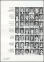 2002 Jay High School Yearbook Page 80 & 81