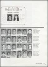 2002 Jay High School Yearbook Page 82 & 83
