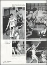 2002 Jay High School Yearbook Page 144 & 145