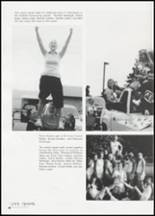 2002 Jay High School Yearbook Page 148 & 149