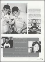 2002 Jay High School Yearbook Page 166 & 167