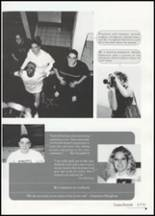 2002 Jay High School Yearbook Page 176 & 177