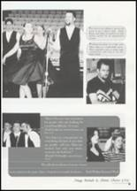 2002 Jay High School Yearbook Page 182 & 183