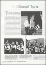 2002 Jay High School Yearbook Page 186 & 187