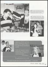 2002 Jay High School Yearbook Page 190 & 191