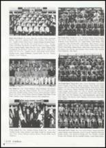 2002 Jay High School Yearbook Page 220 & 221