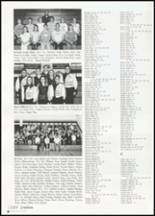 2002 Jay High School Yearbook Page 224 & 225