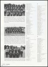 2002 Jay High School Yearbook Page 226 & 227