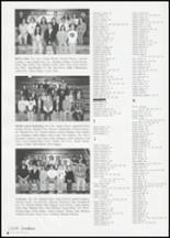 2002 Jay High School Yearbook Page 228 & 229