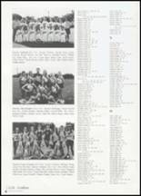 2002 Jay High School Yearbook Page 230 & 231