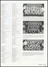 2002 Jay High School Yearbook Page 232 & 233