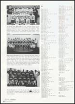 2002 Jay High School Yearbook Page 234 & 235