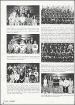 2002 Jay High School Yearbook Page 236 & 237