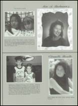 1991 Nauset Regional High School Yearbook Page 16 & 17