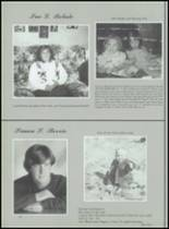 1991 Nauset Regional High School Yearbook Page 18 & 19