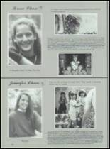 1991 Nauset Regional High School Yearbook Page 26 & 27