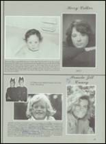 1991 Nauset Regional High School Yearbook Page 28 & 29
