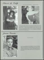 1991 Nauset Regional High School Yearbook Page 30 & 31