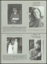 1991 Nauset Regional High School Yearbook Page 32 & 33