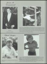 1991 Nauset Regional High School Yearbook Page 36 & 37
