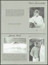 1991 Nauset Regional High School Yearbook Page 38 & 39