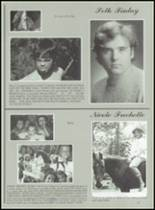 1991 Nauset Regional High School Yearbook Page 40 & 41