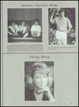 1991 Nauset Regional High School Yearbook Page 46 & 47