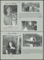 1991 Nauset Regional High School Yearbook Page 48 & 49