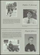 1991 Nauset Regional High School Yearbook Page 52 & 53