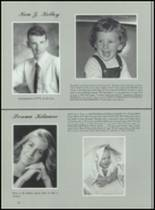 1991 Nauset Regional High School Yearbook Page 56 & 57