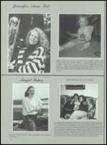 1991 Nauset Regional High School Yearbook Page 60 & 61