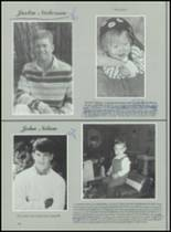 1991 Nauset Regional High School Yearbook Page 68 & 69