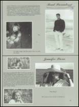 1991 Nauset Regional High School Yearbook Page 72 & 73