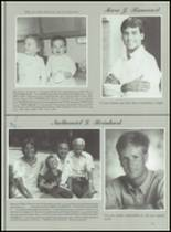 1991 Nauset Regional High School Yearbook Page 76 & 77