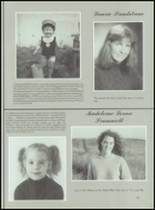 1991 Nauset Regional High School Yearbook Page 82 & 83
