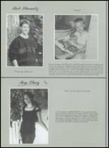 1991 Nauset Regional High School Yearbook Page 86 & 87