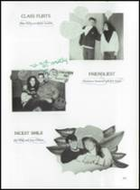 1991 Nauset Regional High School Yearbook Page 104 & 105