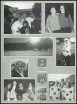 1991 Nauset Regional High School Yearbook Page 118 & 119